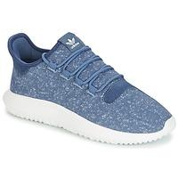 Zapatos Hombre Zapatillas bajas adidas Originals TUBULAR SHADOW Azul