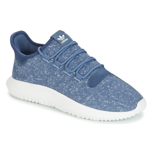 Zapatos especiales para hombres y mujeres adidas Originals TUBULAR SHADOW Azul