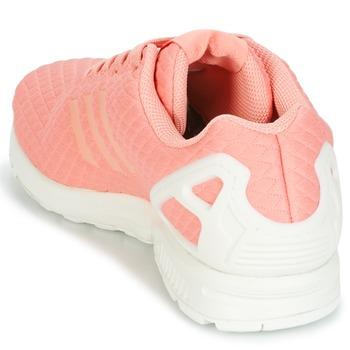 adidas Originals ZX FLUX W Rosa / Blanco