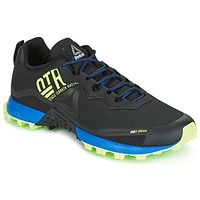 Zapatos Hombre Fitness / Training Reebok Sport ALL TERRAIN CRAZE Negro / Azul