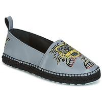 Zapatos Mujer Alpargatas Kenzo KUMI Gris