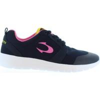 Zapatos Niños Deportivas Moda John Smith UROS JR 16I Azul
