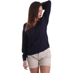 textil Mujer Tops / Blusas Gaudì Jeans 73BD47209 Blusa Mujeres Blue