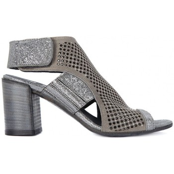Zapatos Mujer Sandalias Juice Shoes TACCO GREY Multicolore