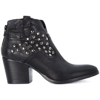 Zapatos Mujer Botines Juice Shoes TACCO BLACK    145,3