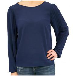 textil Mujer Tops / Blusas Kocca Blusa BETHOR Azul