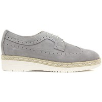 Zapatos Mujer Botines Krack Core PEAR gris