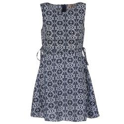 textil Mujer vestidos cortos Moony Mood GIRA Marino