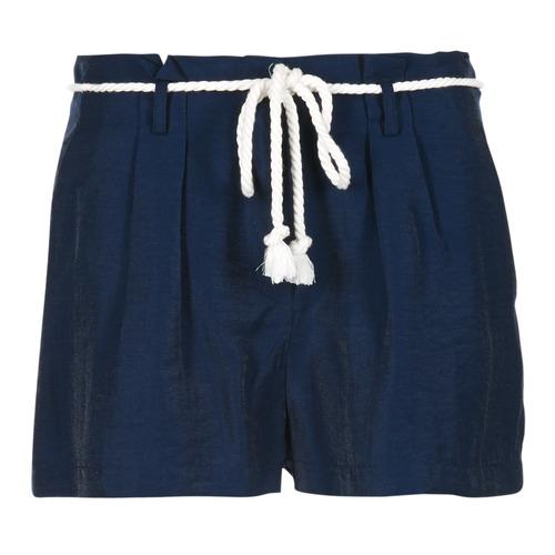 Casual Attitude IGRETTE Marino - Envío gratis | ! - textil Shorts / Bermudas Mujer