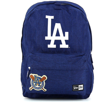 Bolsos Mochila New Era Heritage Patch NE Stad Pack Los Angeles Dodgers Azul