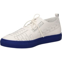 Zapatos Hombre Running / trail Guardiani Sport GUARD.SPORT STRIPES Blanco