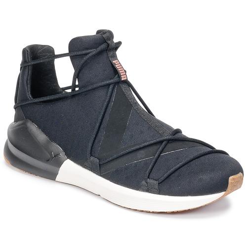 Zapatos casuales salvajes Zapatos especiales Puma FIERCE Rope vr Marino