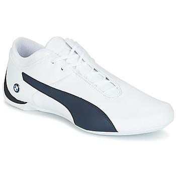 Zapatos Hombre Zapatillas bajas Puma FUTURE CAT BMW Blanco