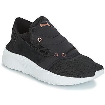 Zapatos Mujer Zapatillas bajas Puma Tsugi SHINSEI WN S Negro