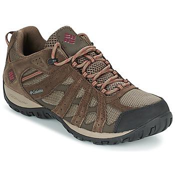 Zapatos Hombre Senderismo Columbia REDMOND WATERPROOF Topotea