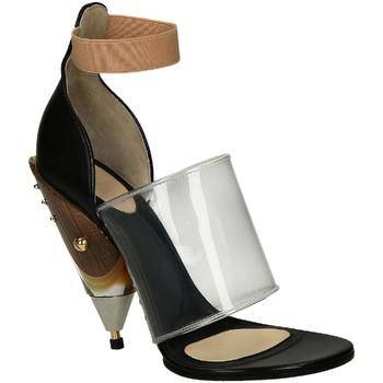 Zapatos Mujer Sandalias Givenchy 535945 451748 nero