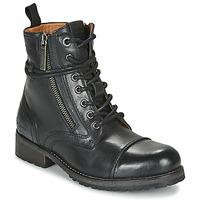 Zapatos Mujer Botas de caña baja Pepe jeans MELTING Negro