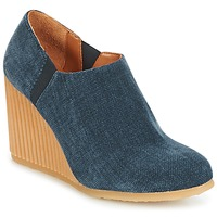 Zapatos Mujer Low boots Castaner VIENA Azul