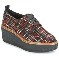 Zapatos Mujer Derbie Castaner NEW-YORK Multicolor