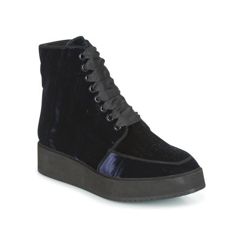 Casual salvaje Zapatos especiales Castaner FORTALEZA Azul