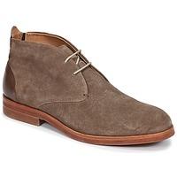 Zapatos Hombre Botas de caña baja Hudson MATTEO Topotea