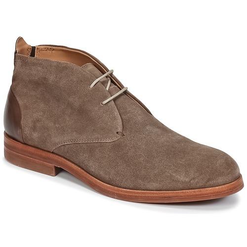 Zapatos especiales para hombres y mujeres Hudson MATTEO Topotea