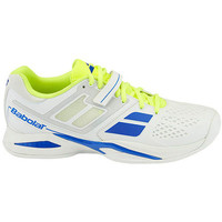 Zapatos Running / trail Babolat ZAPATILLAS  PROPULSE CLAY BLANCO AZUL Multicolor