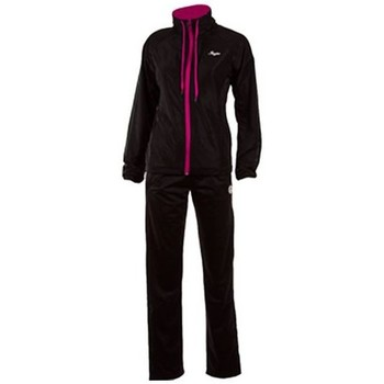 textil Mujer Conjuntos chándal J'hayber CHANDAL JHAYBER MIX NEGRO Multicolor
