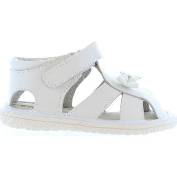 Zapatos Niños Sandalias Happy Bee B120034-B3841 Blanco