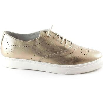 Zapatos Mujer Richelieu Grunland GRU-E17-SC3300-PL Beige