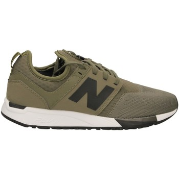 Zapatos Hombre Running / trail New Balance 247 SPORT Verde