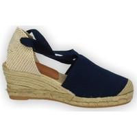 Zapatos Mujer Senderismo Torres Valencianas marino