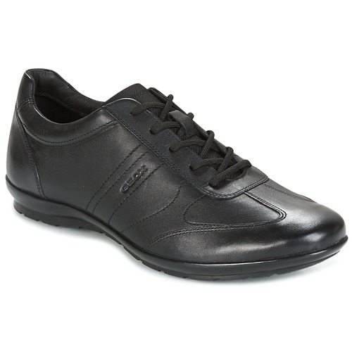 Geox UOMO SYMBOL Negro - Envío gratis con Spartoo.es ! - Zapatos ... a86f82e0899