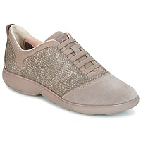 Zapatos Mujer Zapatillas bajas Geox D NEBULA Topotea