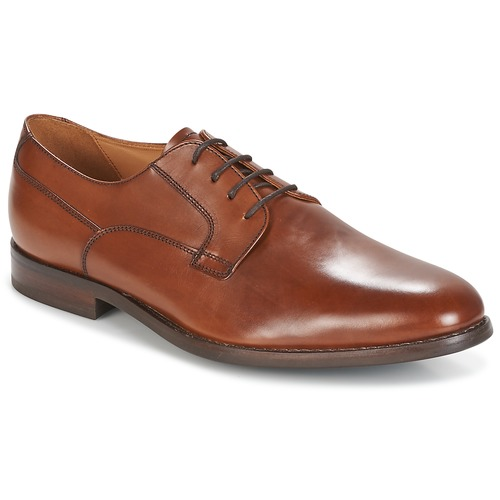 Zapatos especiales para hombres y mujeres Geox U HAMPSTEAD Marrón