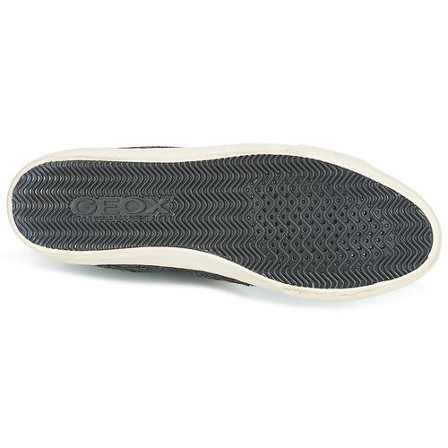 Club New Negro Mujer Altas D Zapatos Zapatillas Geox hBtsdQoxrC