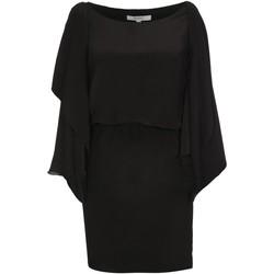 textil Mujer Vestidos cortos Gant Vestido Evening Cape Negro