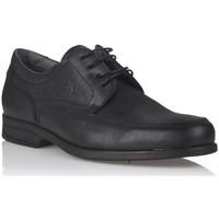 Zapatos Hombre Mocasín Fluchos 8903 NEGRO