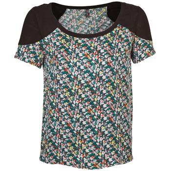 textil Mujer Tops / Blusas Naf Naf LEGO Multicolor