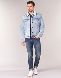 textil Hombre Vaqueros slim Levi's 510 SKINNY FIT Madison / Square