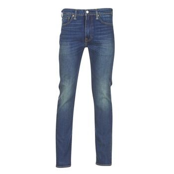 textil Hombre Vaqueros slim Levi's 510 SKINNY FIT Madison / Square