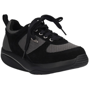 Zapatos Mujer Zapatillas bajas Mbt Physiological Footwear  Negro
