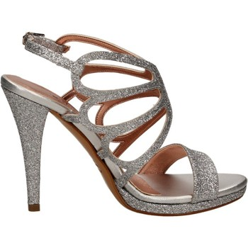 Zapatos Mujer Sandalias Albano GLITTER MISSING_COLOR