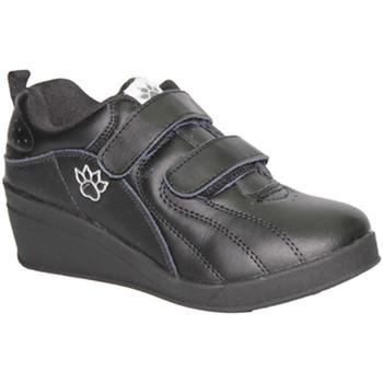 Zapatos Mujer Sport Indoor Kelme 33200 negro