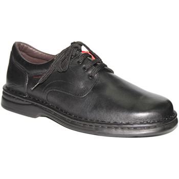 Zapatos Hombre Derbie Tolino Zapato de cordones muy resistente negro