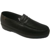 Zapatos Hombre Mocasín Doctor Cutillas 184 marrón