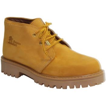 Zapatos Hombre Botas de caña baja Otro Bota cordones tipo Pánama