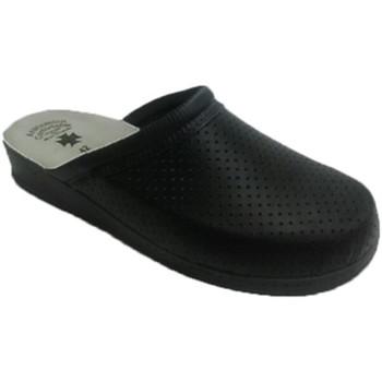 Zapatos Hombre Zuecos (Clogs) Otro Zueco de trabajo azul