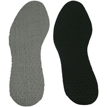 Accesorios Complementos de zapatos Cairon Plantillas para el sudor gris