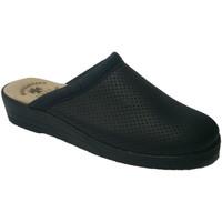 Zapatos Mujer Zuecos (Clogs) Otro Zueco señora sencillo azul